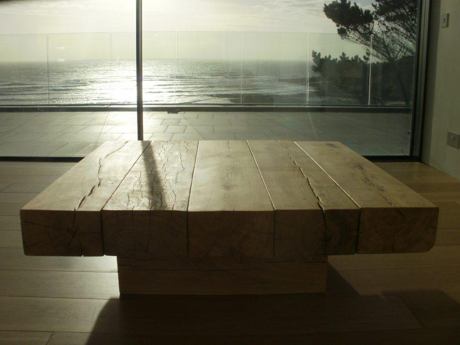 Amazonica Floating Style 5 Beam Table 1.1m
