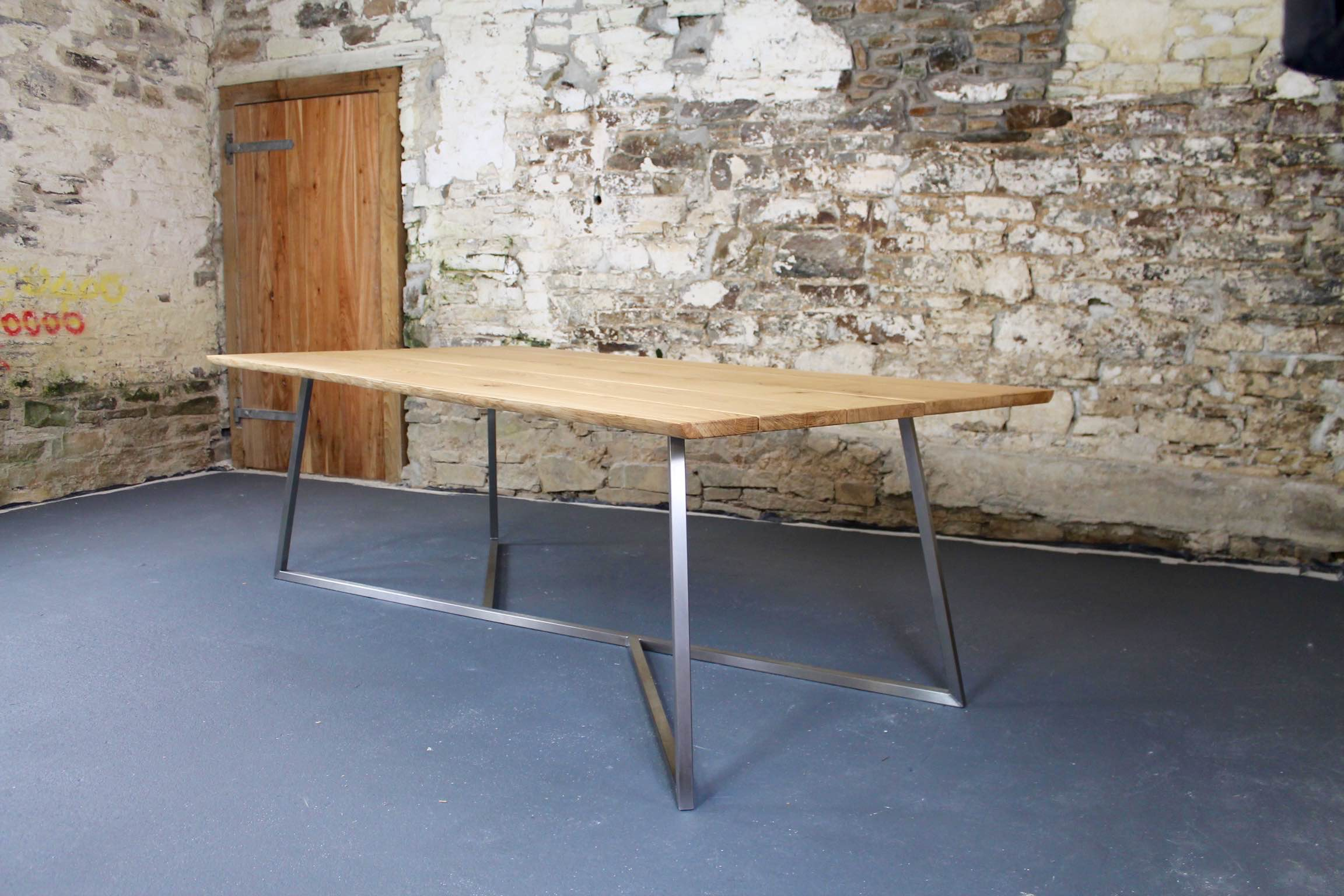 The Scorpion Dining Table