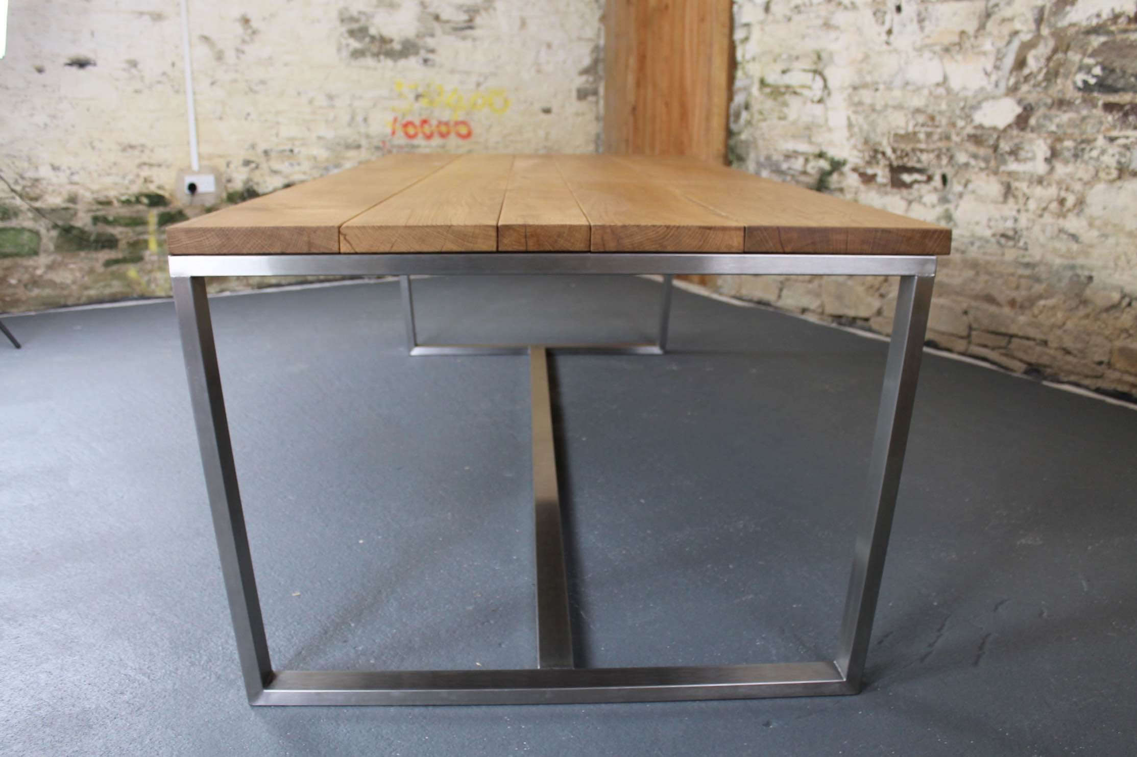 Modern kitchen tables - Bench tables for kitchen ...