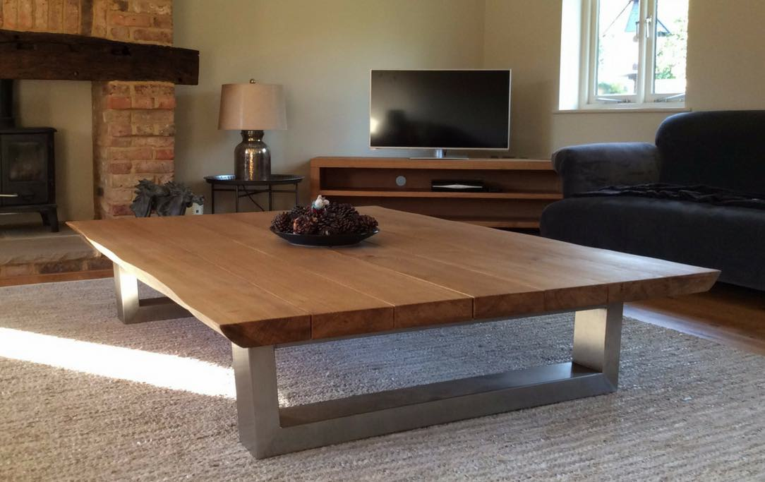 The Komodo Coffee Table