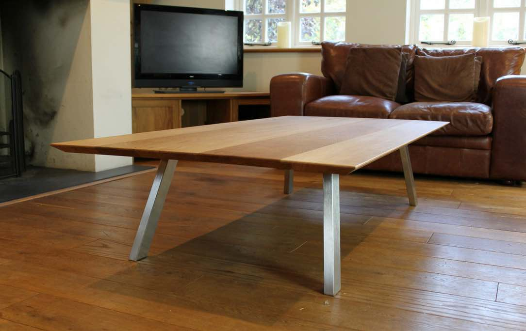 The Strata Coffee Table